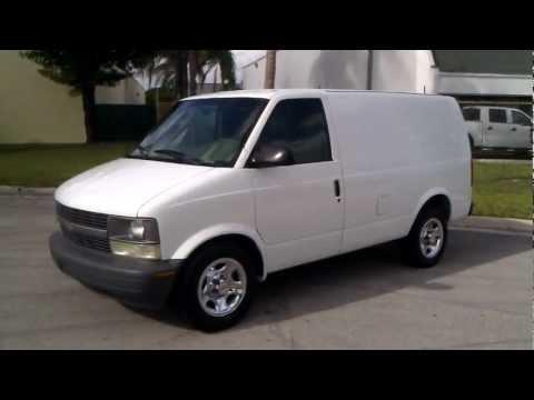 Chevrolet Astro Van Tuning Doovi