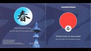 Tangerine Dream - persistence of memory part1 ( springtime in nagasaki)