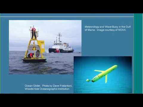 """2015-08-13 ESIP Tech Dive: """"Reproducible Workflows for Ocean Science"""", Rich Signell, USGS"""