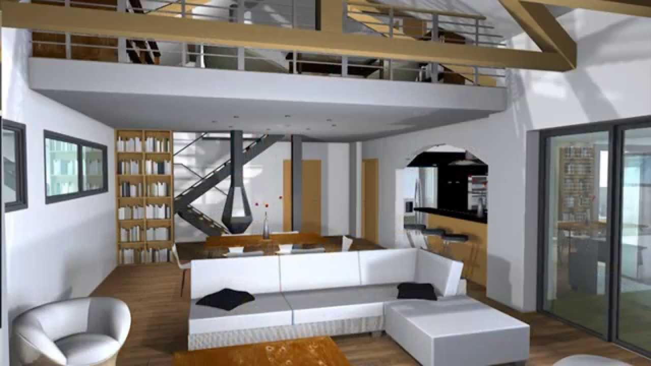 Interview architecte d 39 int rieur optir no youtube for Architecte d interieur dinard