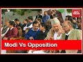 Big Opposition Show Of Strength At Arvind Kejriwal's Anti-BJP Rally