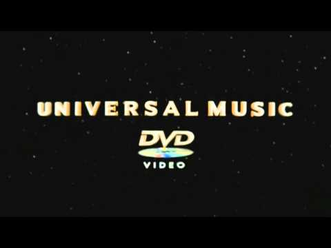 Universal Music DVD / Hip-O Records