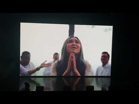 Royal Priesthood Live Concert Masa Depan Cerah Surabaya