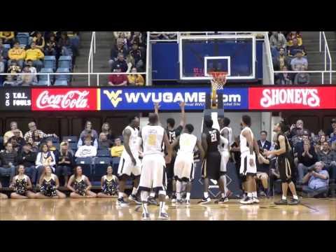 Men's Basketball: Northern Kentucky Highlights