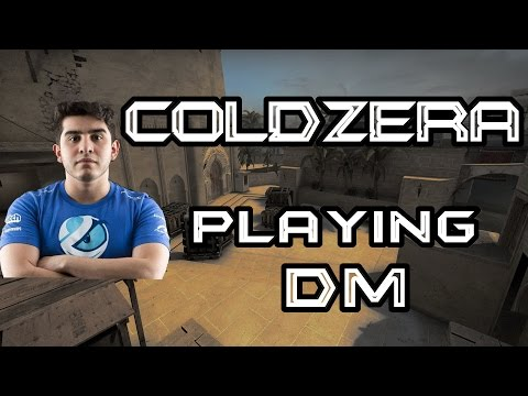 coldzera playing deathmatch - CS:GO [twitch.tv/coldzin]