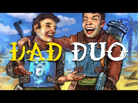Rust - A Chad and His Dad