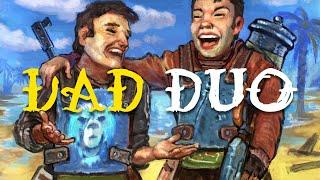 Rust - A Cнad and His Dad