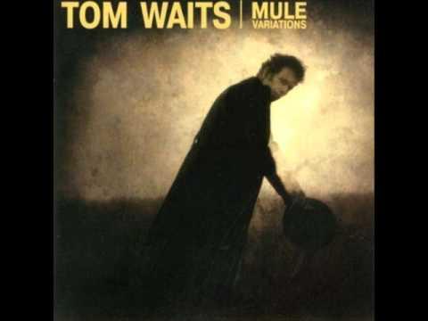 Tom Waits-  Filipino Box Spring Hog