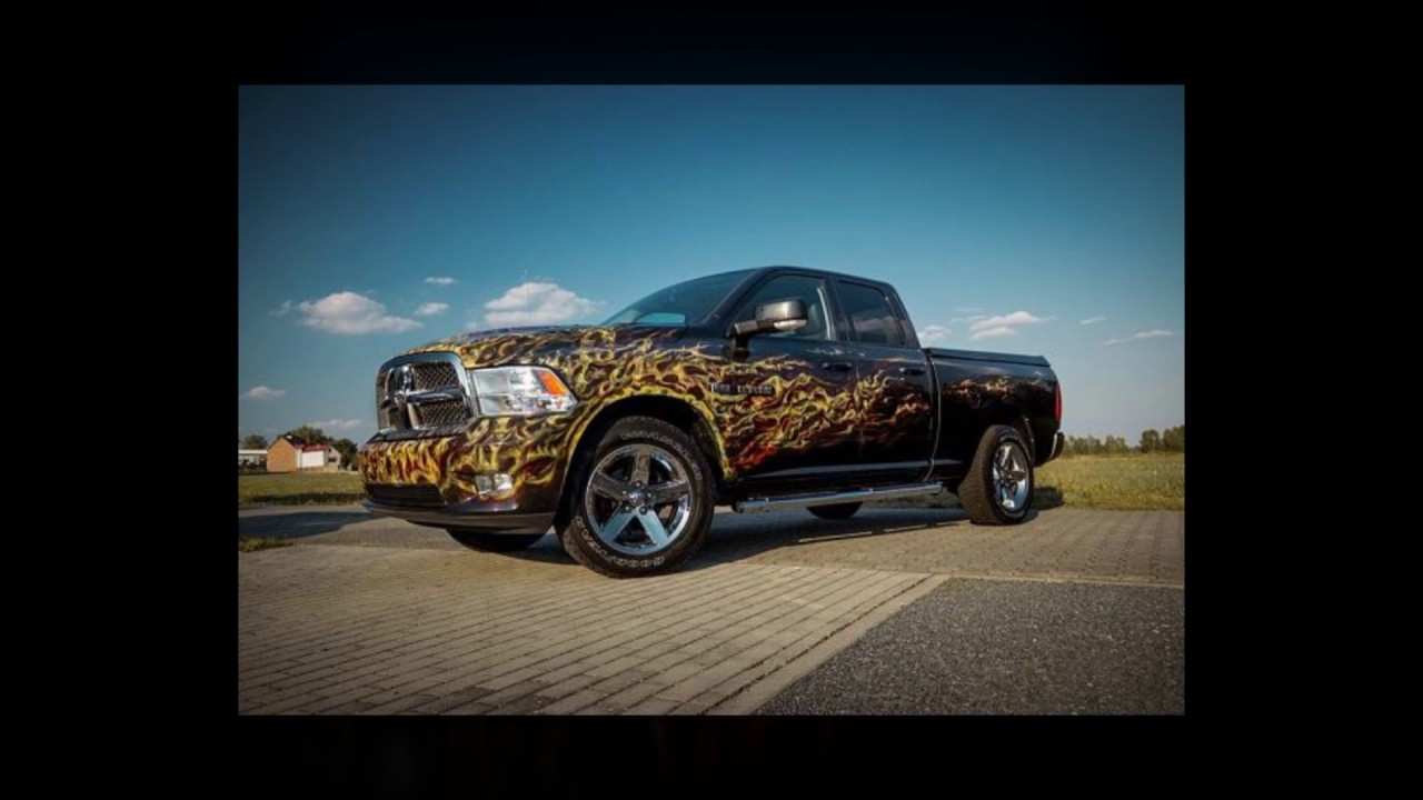 dodge ram h ndler in brandenburg us pickup in