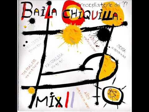 Baila Chiquilla Mix 2