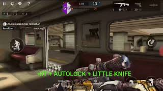CHEAT NEW HIT REMOVE HACKJUMP POINT BLANK STRIKE TUTORIAL giveaway