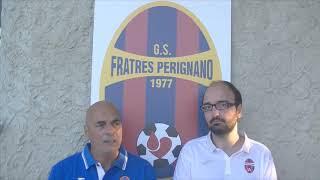 Intervista preparatore atletico Fabio Meini