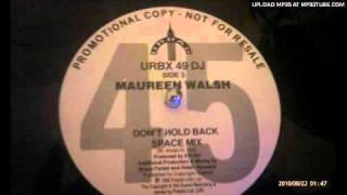 Maureen Walsh - Don