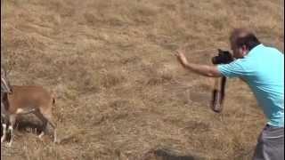 Muhabirimiz Recep Serbes Sıklık'ta Sıklık Tabiat Parkı'nda (Çorum Haber)