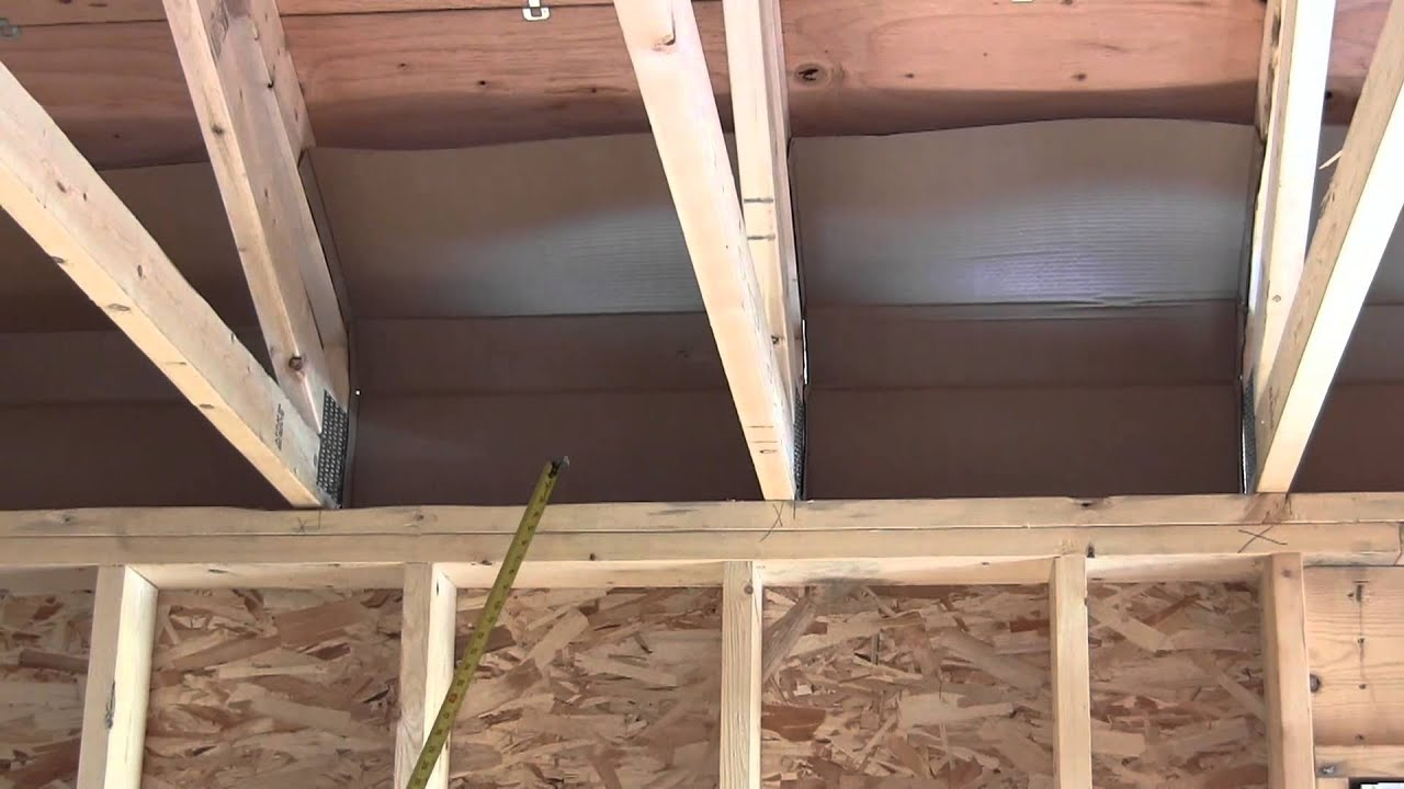 How A Vented Soffit Works Youtube