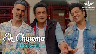 Ek Chumma | Housefull 4 | Thor Parmar I Whatsapp Status Video