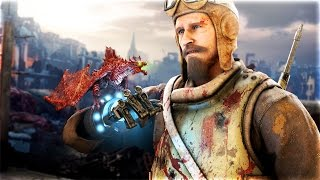 Top 5 BEST Special Weapons in Black Ops 3 Zombies! (Top 5 Black Ops 3 Zombies Special Weapons) thumbnail