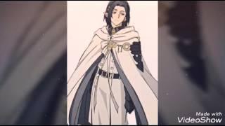 Последний Серафим (Not today -- nightcore) レーネ・シム 検索動画 17
