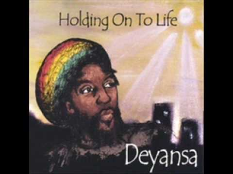 Deyansa - What A Difference A Day Makes
