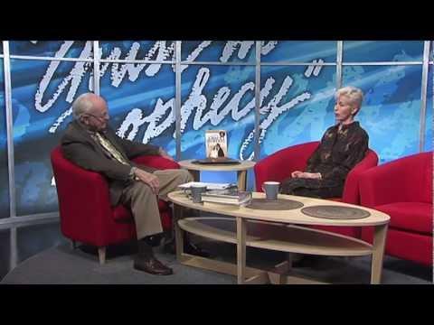 Roberta Potts on Oral Roberts and Faith
