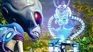 Destroy All Humans REMAKE Trailer (E3 2019)
