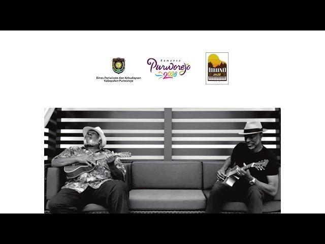 Bruno Jazz 2018 Kabupaten Purworejo