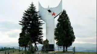Boards of Canada - Hi Scores, Sixtyten - Yugoslavian Monuments