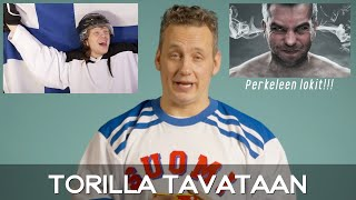 In Finland We Have This Thing Called... Torilla tavataan