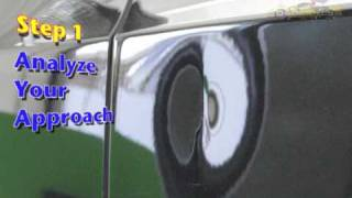 PDR Training DVD / Dent Repair Line Board Video(http://www.denttime.com and http://www.autolecture.com If you are looking for a well produced paintless dent repair training dvd then you won't be disappointed ..., 2010-02-09T07:33:30.000Z)