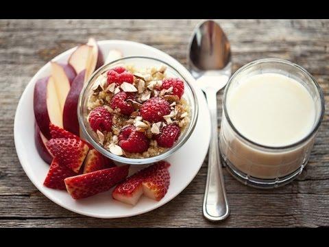 ¿Por qué es importante desayunar? - Nutrición con sabor