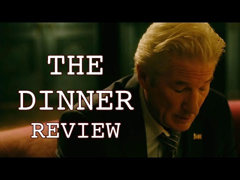 The Dinner Review - Richard Gere, Laura Linney