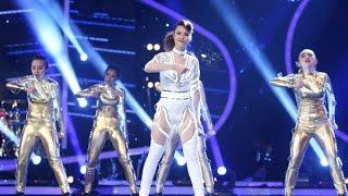 Vietnam Idol 2015 - Kết Quả Gala 1 - Hot - Đông Nhi