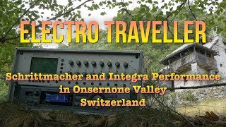 Electro Traveller - Pacemaker for an old House
