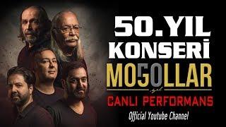 Moğollar (müzik grubu)