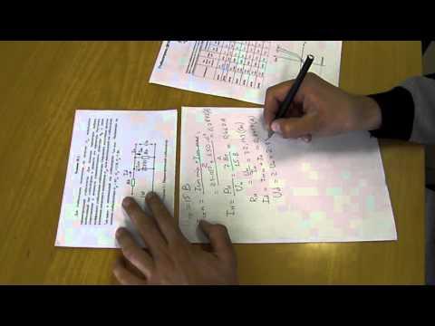 Как рассчитать резистор для стабилитрона
