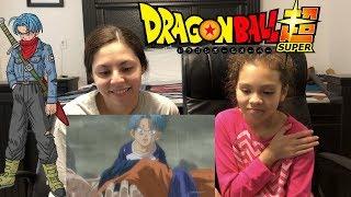 Dragon Ball Super Episode 52 (English Dub) Reaction