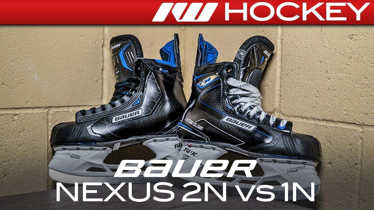 Bauer Nexus N2900 Skate Senior