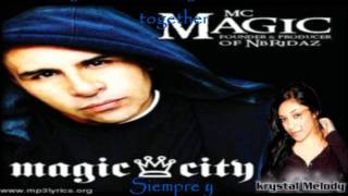 Forever Mc Magic subtitulado español e ingles