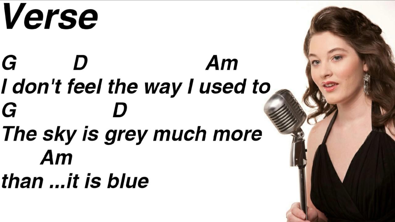 Try- Mandy Harvey ukulele