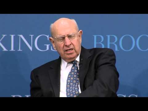 Thomas Pickering: IAEA Needs to be Involved in Iranian Nuclear Negotiations