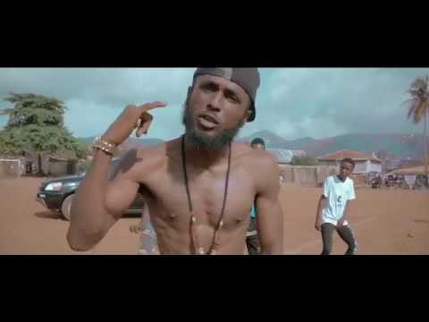 This Is Sierra Leone - Xzu B (Childish Gambino - This Is America) Cover