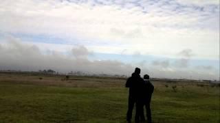 Primer Vuelo Great Planes Sukhoi SU 31