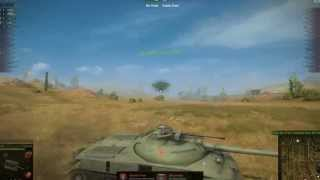 World of Tanks Object 907 - wtf is that thing?