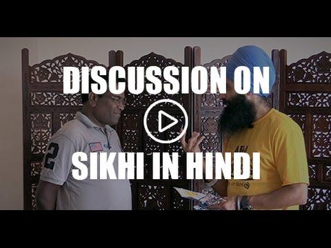 Hindi Discussion about Sikhi @ Malaysia