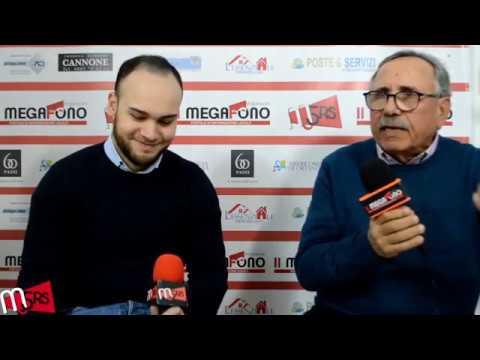 Orta Nova 2019 - Intervista a Pasquale Ruscitto