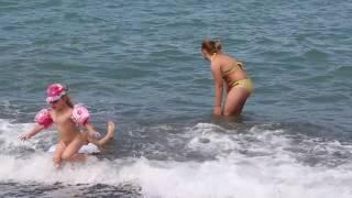 море, адлер-сочи(канал обычной не пафосной девушки , даже скажу русской многодетной бабы! которая самостоятельно пробиваетс..., 2016-06-23T16:34:53.000Z)