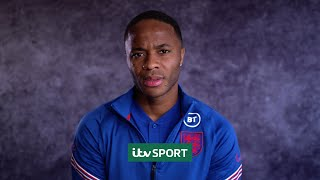 Raheem Sterling - The boy from Brent who took back the power