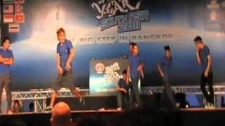 BOTY South Asia 2011 - Everest Crew (Nepal)