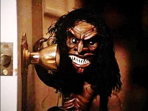 Karen Black 1974 Trilogy Of Terror Excerpt