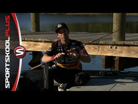 Choosing The Right Bass Fishing Rod With Mike Iaconelli